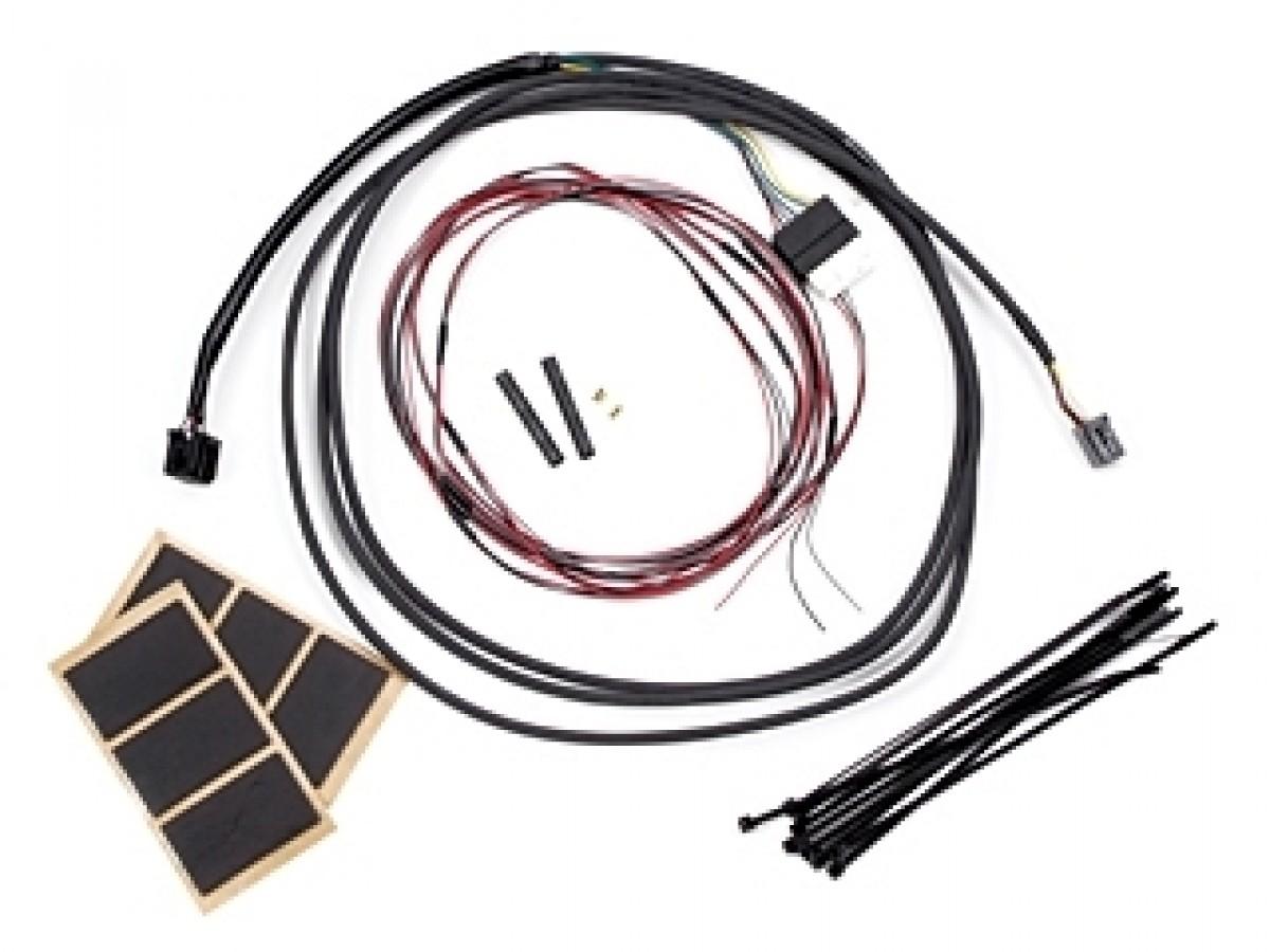 Genuine Mopar Uconnect Radio Wiring Kit - 82211868 | Mopar ...